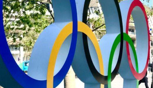 英語とフランス語の国名の発音がオリンピックの開会式で聞ける